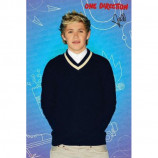 MAXI POSTER (61cm x 91.5cm) - ONE DIRECTION : NIALL - Poster