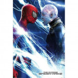 MAXI POSTER (61cm x 91.5cm) - THE AMAZING SPIDER-MAN 2 : SPIDER-MAN AND ELECTRO - Poster