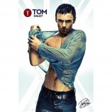 MAXI POSTER (61cm x 91.5cm) - TOM DALEY : WET - Poster