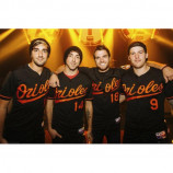 MAXI POSTER (91.5cm x 61cm) - ALL TIME LOW : GROUP - Poster