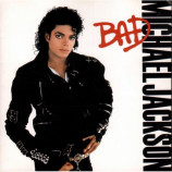 MICHAEL JACKSON - BAD - CD