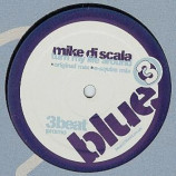 MIKE DI SCALA - TURN MY LIFE AROUND - 12 Inch