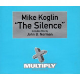 MIKE KOGLIN - THE SILENCE - CD Single