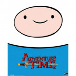 MINI POSTER (40cm x 50cm) - ADVENTURE TIME : FINN - Poster