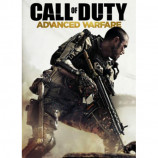 MINI POSTER (40cm x 50cm) - CALL OF DUTY ADVANCED WARFARE : COVER - Poster