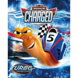 MINI POSTER (40cm x 50cm) - DREAMWORKS TURBO RACE TEAM : CHARGED - Poster