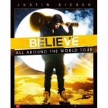 MINI POSTER (40cm x 50cm) - JUSTIN BIEBER : BELIEVE WORLD TOUR - Poster