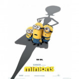 MINI POSTER (40cm x 50cm) - MINIONS : UH OH - Poster