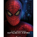 MINI POSTER (40cm x 50cm) - THE AMAZING SPIDER-MAN : FACE - Poster