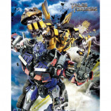MINI POSTER (40cm x 50cm) - TRANSFORMERS 2 : DUO - Poster