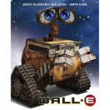 MINI POSTER (40cm x 50cm) - WALL E : EARTH CLASS - Poster