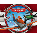 MINI POSTER (50cm x 40cm) - DISNEY PLANES : RED - Poster
