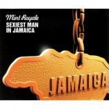MINT ROYALE - SEXIEST MAN IN JAMAICA - CD Single