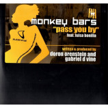 MONKEY BARS - PASS YOU BY - 12 Inch