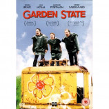 MUSIC FROM THE MOTION PICTURE - GARDEN STATE - CD