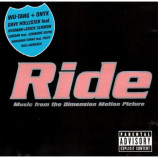 MUSIC FROM THE MOTION PICTURE - RIDE - CD