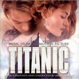 MUSIC FROM THE MOTION PICTURE - TITANIC - CD