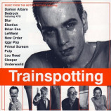 MUSIC FROM THE MOTION PICTURE - TRAINSPOTTING - CD