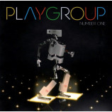 PLAYGROUP - NUMBER ONE - CD Single