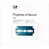 PROPHETS OF SOUND - HIGH - CD Single