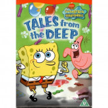 SPONGEBOB SQUAREPANTS - SPONGEBOB SQUAREPANTS : TALES FROM THE DEEP - DVD