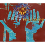 STAGE 909 - PROGRESSIVE - CD