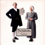 THE INDELICATES - AMERICA - 7 Inch
