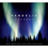 VANGELIS - ODYSSEY : THE DEFINITIVE COLLECTION - CD