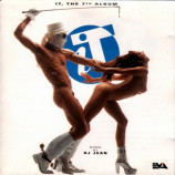 VARIOUS ARTISTS - IT : THE 7TH ALBUM - CD