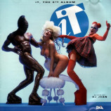 VARIOUS ARTISTS - IT : THE 8TH ALBUM - CD
