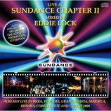 VARIOUS ARTISTS - LIVE AT SUNDANCE : CHAPTER II (MIXED BY EDDIE LOCK) - CD