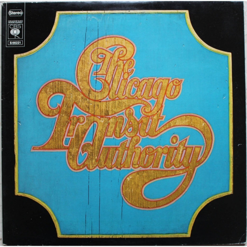Chicago - chicago transit authority - Vinyl - 2 x LP