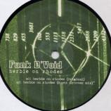 Funk d Void - Herbie on rhodes
