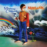 Marilion - Misplaced Childhood