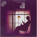 O.s.t - the color purple