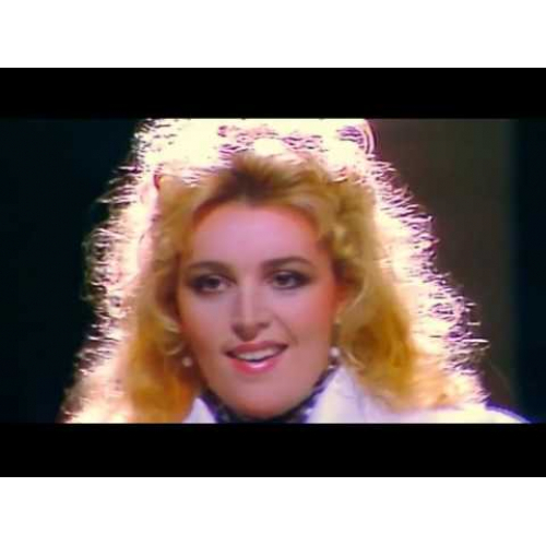 Roni Griffith - Desire - Vinyl - 45''