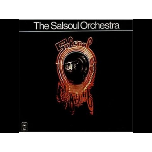 The Salsoul Orchestra - Salsoul Orchestra - Vinyl - LP