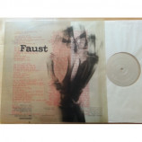 Faust - Faust - LP, Album, Tra