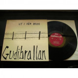 Gudibrallan - Uti Vår Hage - LP, Album