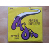 McOil - Mask Of Life / A Better Day - 7