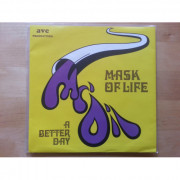Mask Of Life / A Better Day - 7
