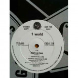 1 World - Down On Love