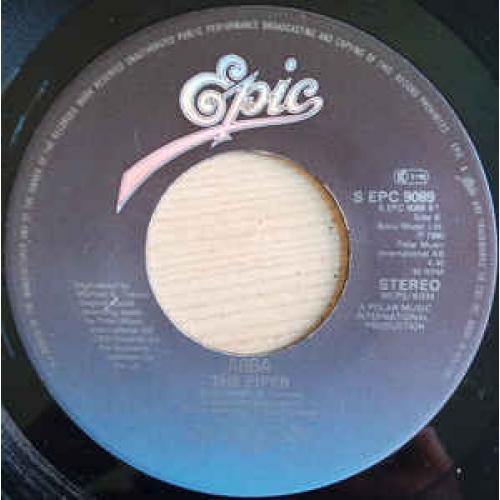ABBA - Super Trouper - Vinyl - 45''