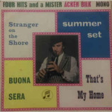 Acker Bilk -  Four Hits And A Mister