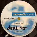 Agent Caine - Different Ears