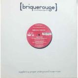 Alex Parsons & CD - Backscratch