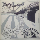 Alexander Partnership - Lost Emotions