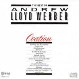 Andrew Lloyd Webber -  Ovation - The Best Of Andrew Lloyd Webber
