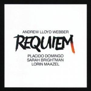 Andrew Lloyd Webber - Requiem - Vinyl - LP Gatefold