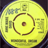 Ann-Marie David - Wonderful Dream